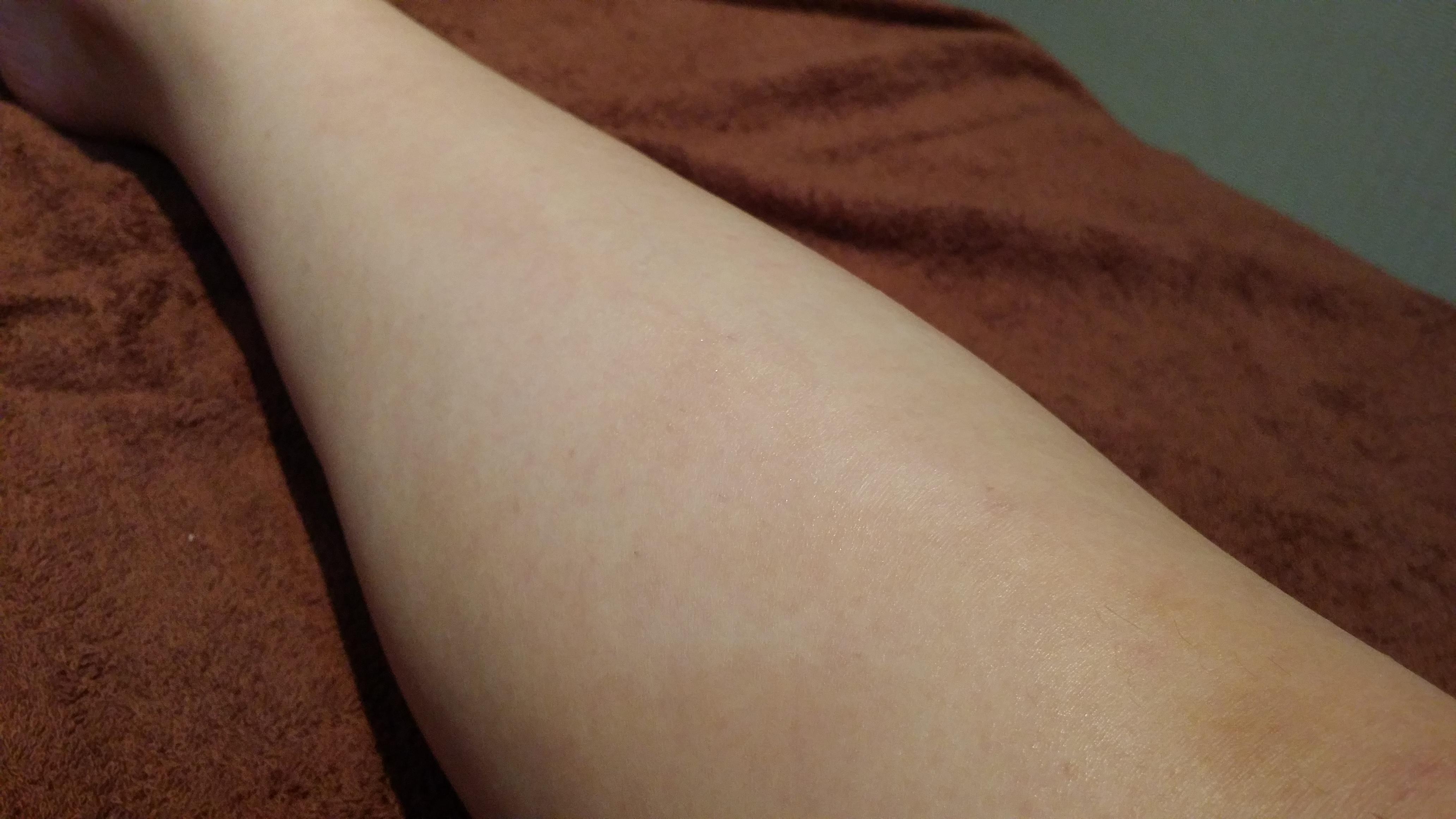 Smoother Skin Texture Skin Texture Smoother And