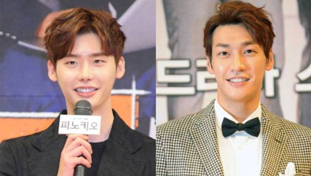 Model-actors-Lee-Jong-Suk-and-Kim-Young-Kwang-reveal-their-thoughts-on-being-reunited-in-Pinocchio