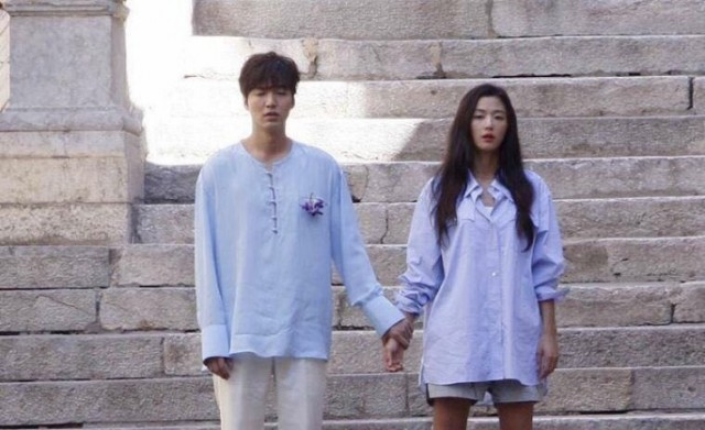 the-legend-of-the-blue-sea-is-a-2016-south-korean-television-series-starring-jun-ji-hyun-and-lee-min-ho